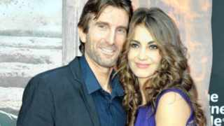 POWER COUPLE: Durban-born model and actress Tanit Phoenix has relocated to the United States with her Pretoria-born actor boyfriend Sharlto Copley.