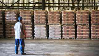 PPC, South Africa's biggest cement maker, plans to raise capital, likely via a R1.2 billion rights issue, to repay and restructure debt locally and in its other African markets, and to refinance after the economic effects of the Covid-19 pandemic.