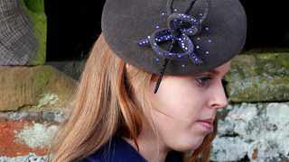 PRINCESS Beatrice has given birth to her daughter, Buckingham Palace has confirmed. File Picture: Reuters
