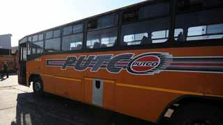 PUTCO has taken restorative justice to another level in making amends to the families of the six people who died when one of its buses caught alight with passengers inside. | Dumisani Dube