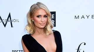 Paris Hilton arrives at the Daily Front Row's Fashion Los Angeles Awards in Beverly Hills, Calif. Picture: Jordan Strauss/Invision/AP, File