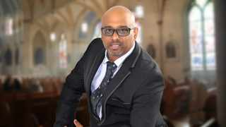 Pastor Adrian Naidoo has been remembered as a hero. Picture: Supplied