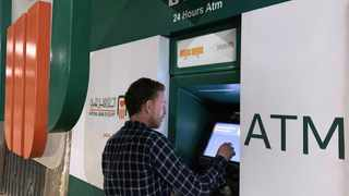 People don't want to touch ATM or PIN pads or have to hand their cards to store tellers. Once viewed as a convenience or nice-to-have, digital payments are now viewed as a critical service, providing a solution to limiting contact with other surfaces. Photo: Reuters