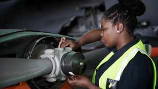 People of Tshwane have yet another school closeby to pursue careers in the aviation industry as the Paramount Group moves its academy to Wonderboom National Airport. Picture: Supplied