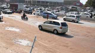 """Philippi residents say Toyota Avanza """"amaphela"""" taxis are to blame for fatal and serious, non-fatal pedestrian crashes."""