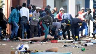 Picture: Itumeleng English/African News Agency(ANA)