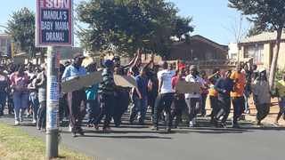 Picture: Khanyisile Ngcobo/IOL