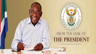 Picture: PresidencyZA/Twitter