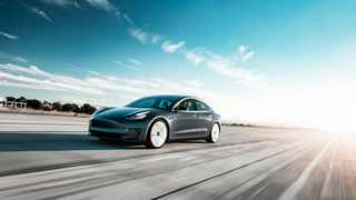 Picture: Tesla