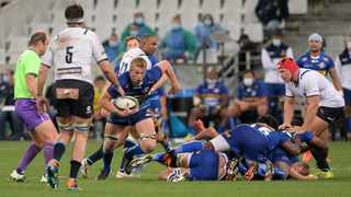 Pieter-Steph du Toit of the Stormers. Photo: Ryan Wilkisky/BackpagePix