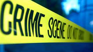 Police said a suspect was shot dead in KwaDakuza was armed with an AK47 rifle.