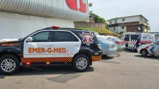 Police say two people have been arrested following a business robbery in Mayville earlier this week. Picture: Emer-G-Med