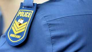 Police spokesperson Novela Potelwa said the officers came across a light delivery vehicle loading bricks at a construction site where a shopping centre is being built. Picture: Itumeleng English/African News Agency(ANA)