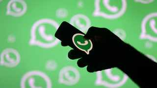 Popular messaging service WhatsApp will add a host of new features. File picture: Dado Ruvic/Reuters