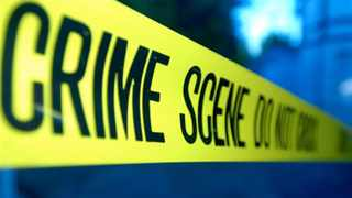Preliminary police investigations revealed that the deceased might have been killed somewhere and dumped in the area in Extension 106 outside Westenburg. Picture: African News Agency (ANA) Archives