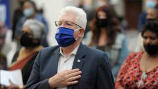 Premier Alan Winde. Picture: Armand Hough/African News Agency(ANA)