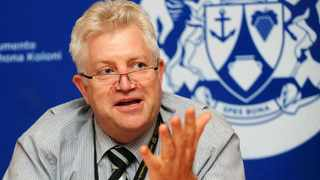 Premier Alan Winde wants the National State of Disaster to end. File Picture
