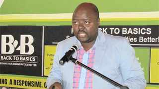 Premier's Office spokesperson Lennox Mabaso said they were in the process of addressing the issues. File Picture.