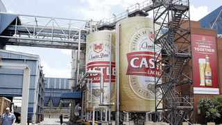 President Cyril Ramaphosa's 5-year plan to raise R1.2 trillion investment was dealt a blow this week after South African Breweries pulled the plug on yet another multi-billion rand capital investment. Photo: Leon Nicholas African News Agency (ANA)