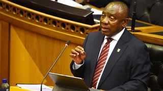 President Cyril Ramaphosa's recovery plan has come at a time that the country is battling to get out of trouble, says the writer: Picture: Phando Jikelo/African News Agency(ANA)