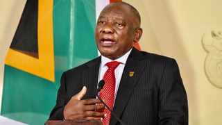 President Cyril Ramaphosa said yesterday that the government was in discussions with other Covid-19 vaccine manufacturers in a bid to boost the country's slow inoculation roll-out. Picture: Siyabulela Duda