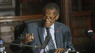 Prince Mangosuthu Buthelezi has described as treacherous attempts by some members of the Zulu Royal Family to defy orders around the key cleansing ceremonies for the late King Goodwill Zwelithini KaBhekuzulu. Picture: Bongani Mbatha/African News Agency(ANA)