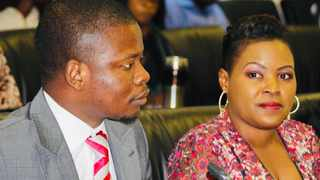 Prophet Shepherd Bushiri disappointed that South African witnesses failed to appear in Malawi court. Picture: Jonisayi Maromo/African News Agency (ANA) Archives