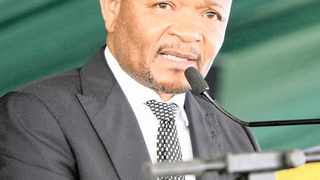 Public Service and Administration Minister Senzo Mchunu. Picture: S'bonelo Ngcobo/African News Agency (ANA)