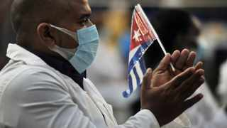 Questions about why South African doctors were overlooked have resurfaced following the 2021 Trafficking in Persons Report for South Africa, by the US Department of State. Photographer: Armand Hough/African News Agency(ANA)