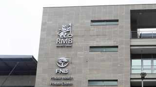 RMB Holdings (RMH) share price rose by more than 23 percent on the JSE on Friday morning after the investment holding company declared a special dividend of R1.13 billion out of income reserves. Photo: Simphiwe Mbokazi/African News Agency(ANA).