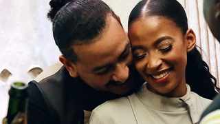 """Rapper AKA's fiancee Anele """"Nelli"""" Tembe has died tragically after plunging from the balcony of a Cape Town hotel on Sunday morning. Picture African News Agency (ANA)"""