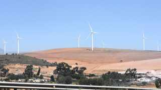 Renewable energy companies are ecstatic that South Africa has signed a R58 billion renewable energy deal to replace nuclear plants. Picture: Ayanda Ndamane/African News Agency/ANA.