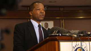 Reserve Bank of Zimbabwe governor John Mangudya has touted introduction of the interbank foreign currency market as having helped stabilise exchange volatilities. File Photo: IOL