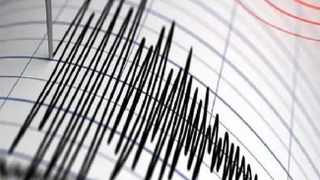 Residents in various areas in KZN reported feeling a tremor today at around 4am.