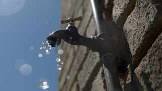 Residents of Hammanskraal will be without water for most of today. Picture: Oupa Mokoena/African News Agency (ANA)