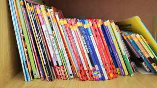 Retired teacher and ex-principal Brian Isaacs said reading was the basis of civilisation and for children, it was the key to advancing in the world. File picture: Cape Argus