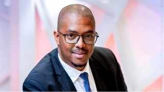 Ricardo Smith, Head of Investment Strategy: Absa Global Investment Solutions. Photo supplied.