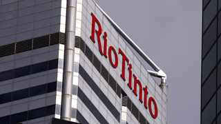 Rio Tinto yesterday declared force majeure on customer contracts at Richards Bay Minerals (RBM) in KwaZulu-Natal and halted operations a month after the assassination of its general manager of operations, Nico Swart. Photo: File