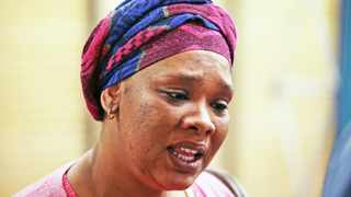 Roegshanda Pascoe File picture: African News Agency (ANA)