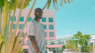 Rumours of a romance between DJ and producer Black Coffee and Sarah Langa started doing the rounds in May when both happened to be in Miami at the same time. Picture: @realblackcoffee/Instagram