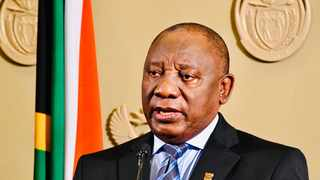 SA will remain in adjusted level 4 lockdown for another 14 days, President Cyril Ramaphosa announced on Sunday. Picture: GCIS