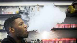 SAFER OPTION? The Vaping Products Association believes its alternative to tobacco saves lives.