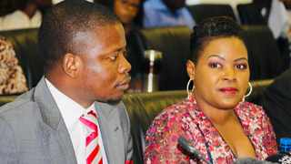 SHEPHERD Bushiri and his wife were arrested in South Africa but fled to their home country Malawi after being granted bail. Picture: Jonisayi Maromo/African News Agency (ANA) Archives