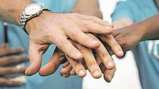 SOCIAL cohesion is one of the few objectives in South Africa, along with eradicating poverty, fighting corruption, failures of service delivery and combating climate crisis, says the writer.
