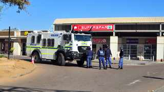 Safari Investments and Vukile Property Fund, suffered damage to their shopping centres, joining the plight of many other retail store and centre owners that have to repair and rebuild. Picture: Oupa Mokoena/African News Agency(ANA)
