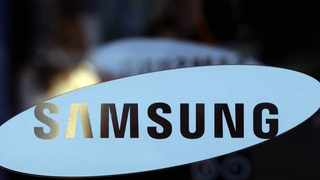 Samsung Electronics Co. logo is seen at a showroom of its headquarters in Seoul, South Korea. File picture: AP Photo/Lee Jin-man