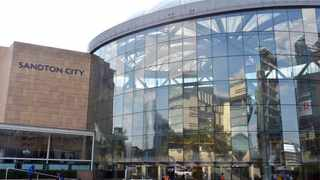Sandton City achieved its highest turnover ever in March 2021, compared to the preceding five years' months of March, its owner Liberty Two Degrees said in an operational update on Friday. Picture: Karen Sandison/African News Agency/ANA