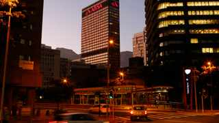 Sanlam and Absa are joining forces to create one of South Africa's largest asset managers. REUTERS/Mike Hutchings