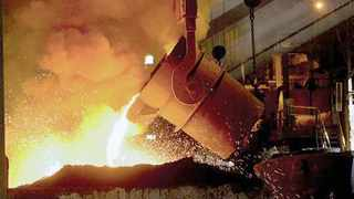 SaveSA Smelters say the proposed introduction of an export tax on chrome ore would help resuscitate the struggling industry. Photo: Supplied