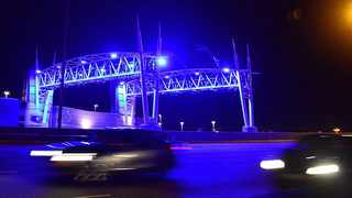 Section 58 (1) of the 2008 regulations stipulates that disobeying a road sign (and ignoring e-tolls is regarded as disobeying road signs) would result in a R500 fine and a demerit point against the driver. File photo: Bongiwe Mchunu